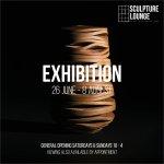 Sculpture Lounge Summer Exhibition