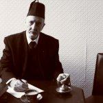 Secret Victorian Muslim - BRADFOR LIT FESTIVAL 7 JULY