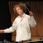 Serge Vuille - Percussion