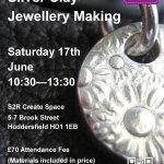 Silver Clay Jewellery Making