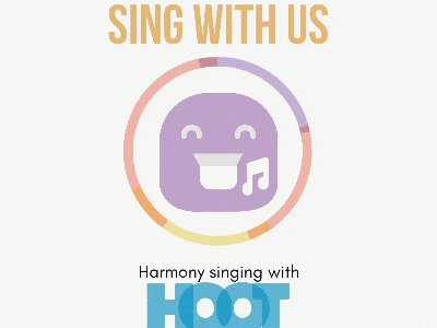 Sing with HOOT from home | World Mental Health Day