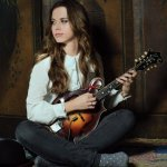 *SOLD OUT* Sierra Hull in concert at Hepworth Village Hall