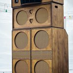 Sound System Culture and Pop-Up Art School