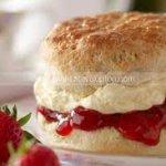 St George's Day Cream Tea