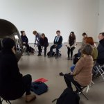 Still Looking: Mindfulness and Art