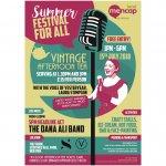 Summer Festival for All