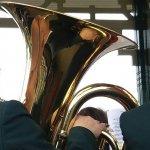 Summer Music in Greenhead Park - Slaithwaite Band