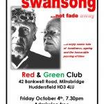 SWANSONG-not fade away
