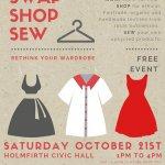 Swap Shop Sew