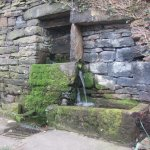 Tales of the Wells Guided Walk at Holmfirth Arts Festival 2019
