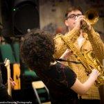 Taster Sessions - Brass, Soul, Jazz, Rock, World & Orchestral