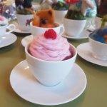 Teacup Pincushions Felting Garden Workshop