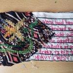 Textiles through Covid_19