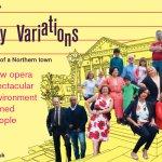 The Batley Variations