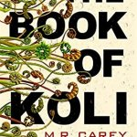 The End of the World Reading Club: The Book of Koli