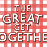 The Great Get Together - FREE Drop-In Screen Printing Event