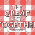 The Great Get Together Weekend