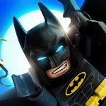 The Lego Batman Movie (U)
