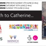 The Path to Catherine