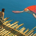 The Red Turtle (2016) PG