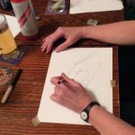 The Social: Drawing – Seeing Things Differently