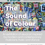 The Sound of Colour