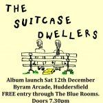 The Suitcase Dwellers - Album Launch