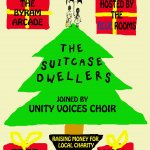 The Suitcase Dwellers with Unity Voices Choir and Friends