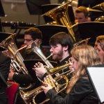 The University of Huddersfield Brass Day