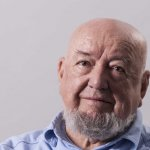 Thomas Keneally in Conversation - a live screening event