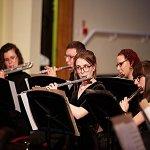 University Flute Choir