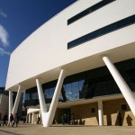 University of Huddersfield Pop Ensembles