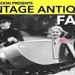 Vintage & Antique Fair