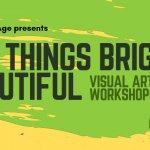 Visual Arts Workshops | Celebrating Age