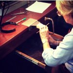 Weekly Jewellery-making workshops in Holmfirth