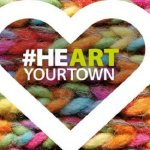 Welcome to #HEARTyourtown