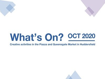What's On October 2020