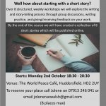 Women's Writing Workshop