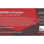 WOVEN in Practice conference