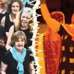Woven Into Song in Holmfirth