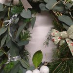 Wreath Making for Adults - XMAS WEDNESDAY WORKSHOP