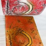 WYPWcourses - Drawing Through Printmaking – Drypoint and  - July