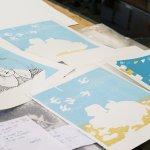 WYPWcourses - Screen Printing Taster – CREATE! Workshop - July