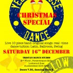 Yellow Goose Dance 6 - A Christmas Special