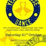 Yellow Goose Dance %