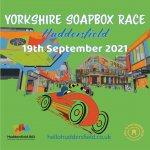 Yorkshire Soapbox Race