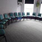 Bethlehem Training/Meeting Room