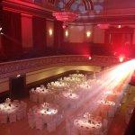 Dewsbury Town Hall - Dinner, Prom, Wedding Breakfast,