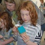 Family creative workshops
