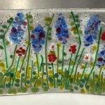 Globe Arts Slaithwaite - Fused Glass Classes (Sept)